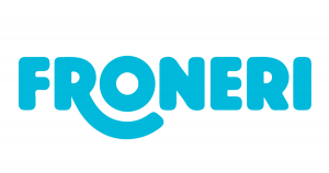 Froneri Logo